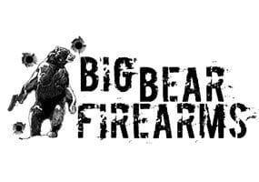 Big Bear Firearms Logo