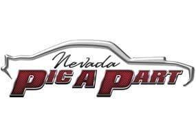 nevada pic a part logo