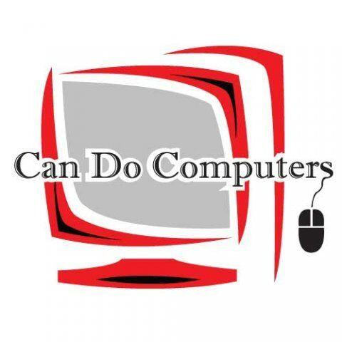 Can Do Computers Logo